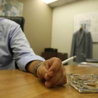 Омским предпринимателям помогут бросить курить