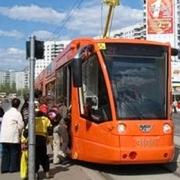 """В омском Конгресс-холле откроют """"вече"""" по скоростному трамваю"""