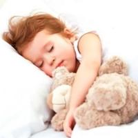 Выспавшийся ребенок – счастливая мама