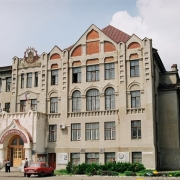 В Омске два года будут ремонтировать Аграрный техникум