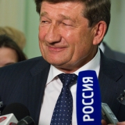 Двораковский готов предложить другой участок земли застройщику сквера имени 30-летия ВЛКСМ