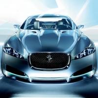 Удивительный и безупречный Jaguar XF