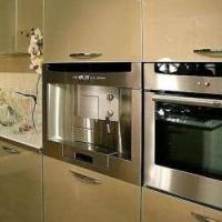 Как выбрать кухонную бытовую технику
