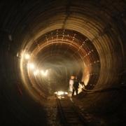Омское метро прирастет на одну станцию