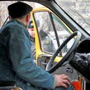 Омская полиция сняла знаки с шести маршруток