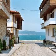 Болгарская провинция и курорт Варна