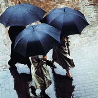 Синоптики пообещали омичам холодную и дождливую неделю