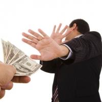 Антикоррупционные курсы научат чиновников не любить взятки