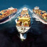 Услуги логистической компании «Море»
