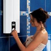 Виды и преимущества проточных водонагревателей