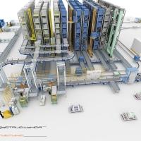 Как работают автоматизированные склады?