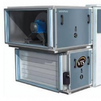 Основные принципы работы приточной вентиляции