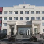 В Омске арбитражный суд закупает противотаранное устройство
