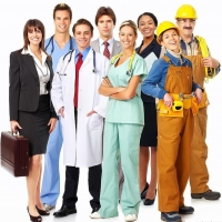 Виды рабочей одежды