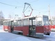 Омичи на полтора дня останутся без трамвая № 2