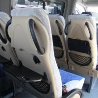 Новый имидж старого микроавтобуса