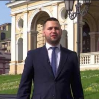 Дмитрий Крупенко: шаги к успеху