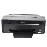 Новый принтер от Epson