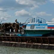 """Виновники трагедии """"Полесья"""" снова берут пассажиров на борт"""