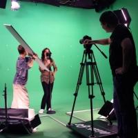 Как снимают современные клипы