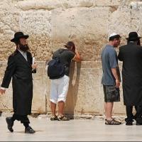 Памятка туриста в Израиле