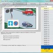 Чем может помочь интернет в получении автомобильных прав?