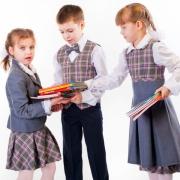 Прививаем стиль со школы