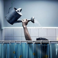 Центральный округ Омска останется без горячей воды до начала июня