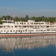 Омскому речному порту вернули лицензию