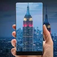Обзор смартфона нового поколения Xiaomi MIX