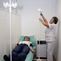 В России лечить наркоманов будут принудительно