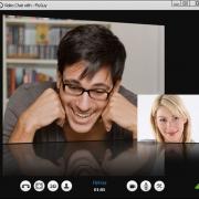 Видео чат удобно и полезно