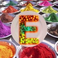 Пищевые добавки и ингредиенты
