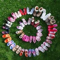 Где в Новосибирске можно купить качественную детскую обувь?