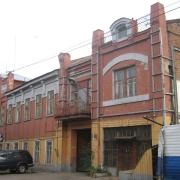 Мэрия Омска вдвое снизила цену доходного дома в Газетном переулке