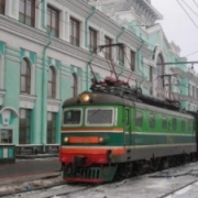 Электрички Омск-Калачинск сократят в праздничные дни