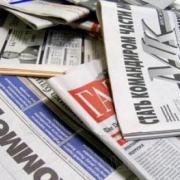Вячеслав Двораковский поздравил омских журналистов с Днём печати