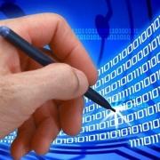 Электронная подпись для ведения торгов