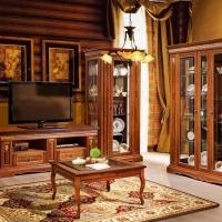 Компания «Пинскдрев» производит мягкую мебель уже 135 лет