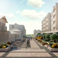 Омичи могут поделиться идеями реконструкции улицы Чокана Валиханова