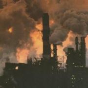 Омск вошёл в десятку самых загрязненных городов России