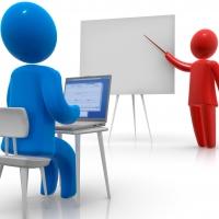 Особенности обучения с помощью интернета