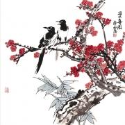 Вечное дыхание японской весны