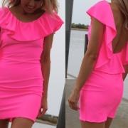 Летняя женская мода - одежда оптом