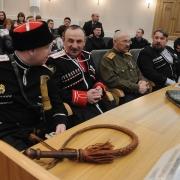 Наркополиция и казаки будут вместе ловить преступников