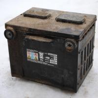 Куда деть старый аккумулятор?