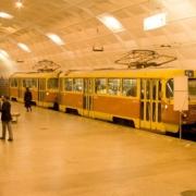 Омское метро окончательно решили объединить с трамваем