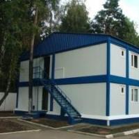 Как построить утепленное быстровозводимое здание?