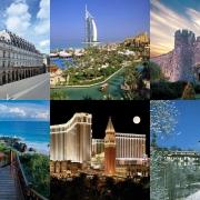 Самые дорогие отели мира находятся в Нью-Йорке.