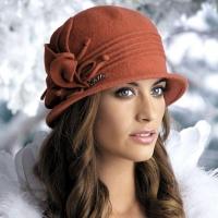 Женские головные уборы. Модные тенденции этого сезона